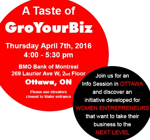 Taste of GYB Ottawa