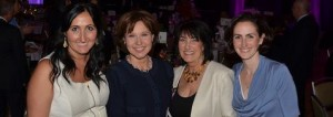Barbar Mowat Daughters Christy Clark Vancouver
