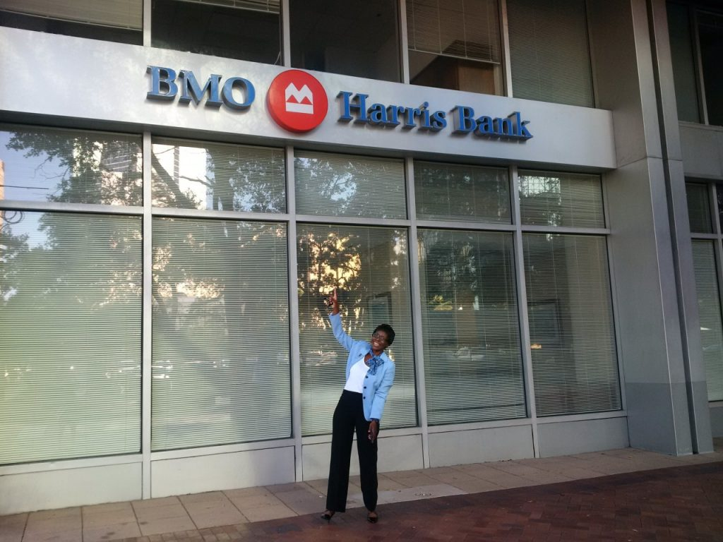 Sabina at BMO Harris Bank in Tampa Bay