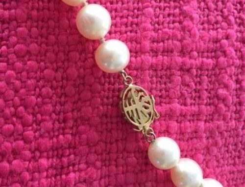 Get Our Your Pearls!