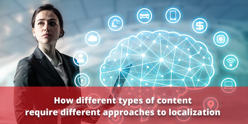 How different types of content require different approaches to localization eveline van sandick groyourbiz