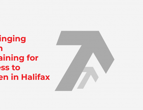 GroYouBiz – Bringing assistance with networking, training for financial success to business women in Halifax