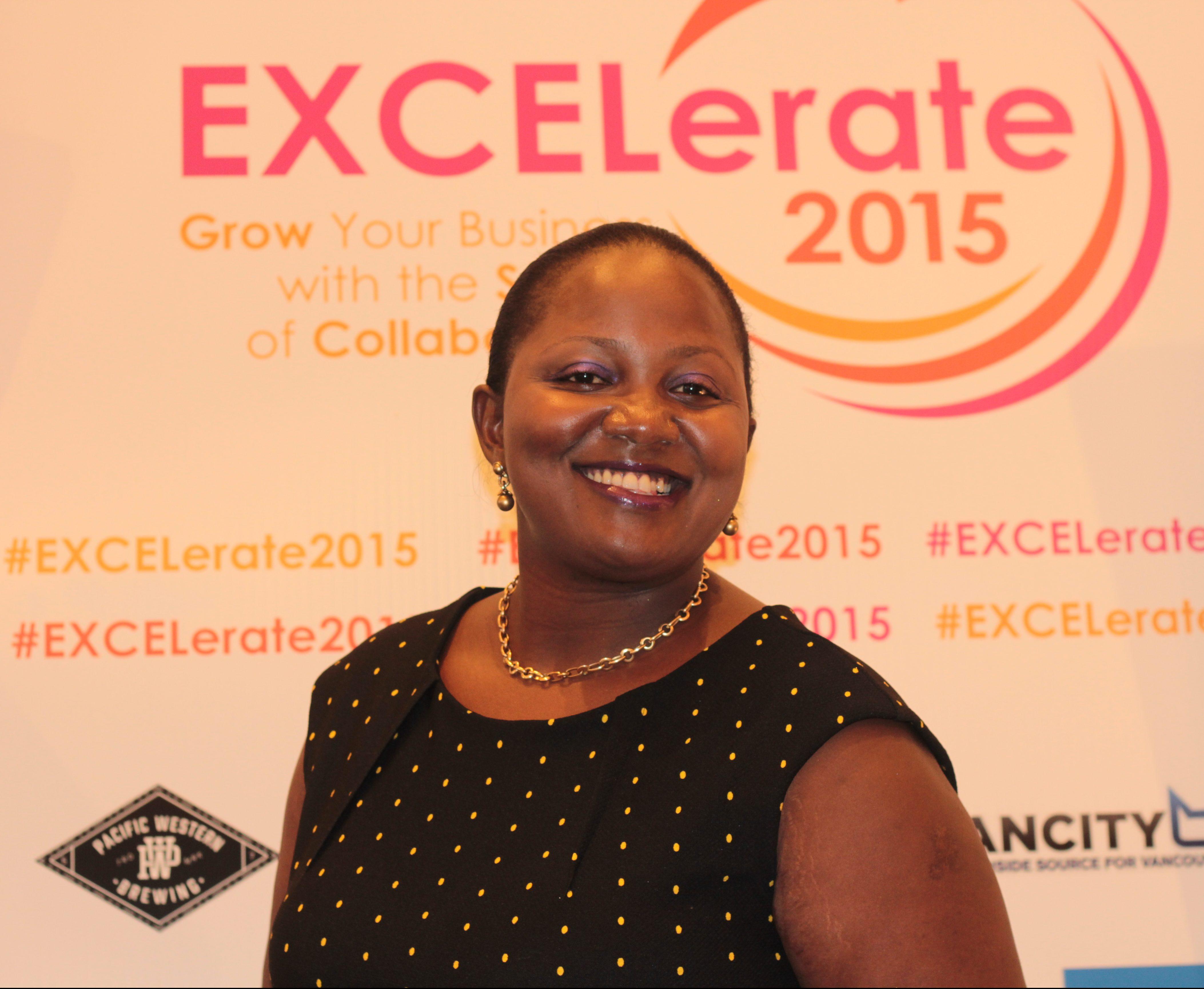 EXCELerate 2015 GroYourBiz