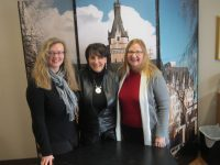 GroYourBiz Saskatoon MyBusinessMyBoard Launch 2016