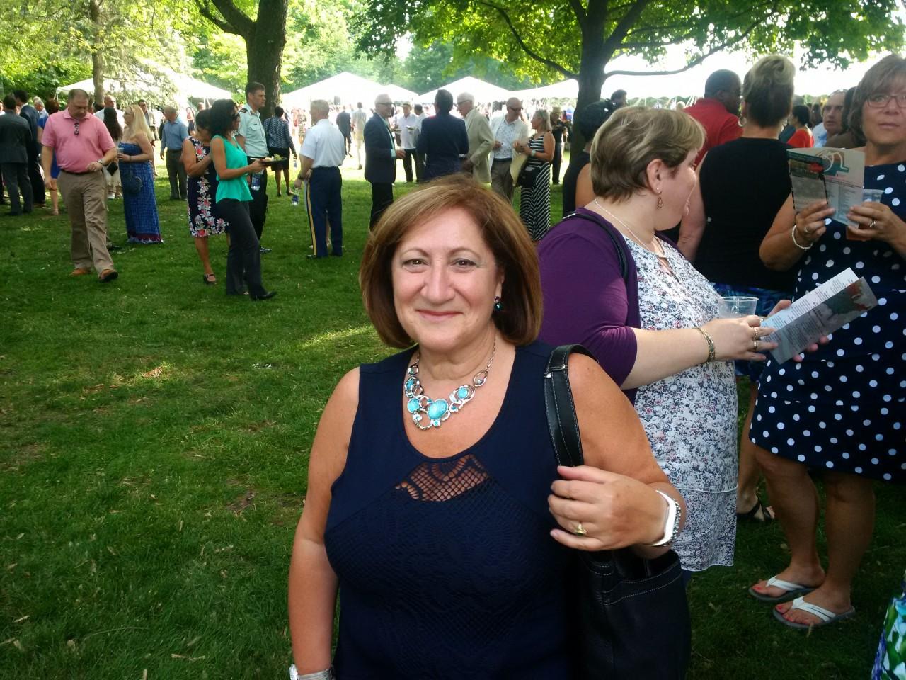 US Embassy Ottawa Independence Day GroYourBiz