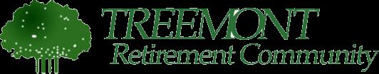 Treemont Retirement Community Logo
