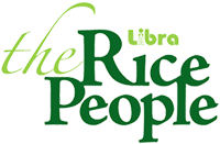 The Rice People Logo Eva Sun