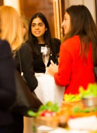 GroYourBiz UK: Canada House Reception 2017