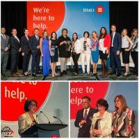 BMO Celebrating Women Vancouver Honourees 2019 Barbara Mowat GroYourBiz