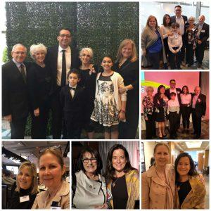 Family, Michelle Pokey Leadership Award, Barbara Mowat, GroYourBiz,