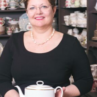 Janice Perkins GroYourBiz Missing China Pieces