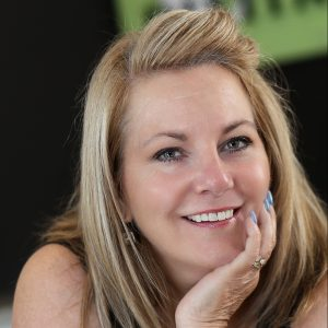 Ann Lennard-Otto, Distinctive Designs & Cabinetry, GroYourBiz Niagara Falls