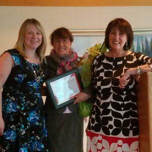 GroYourBiz Fellowship Barbara Mowat Kimberly Irwin