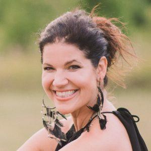 Tara Kanerva, Inspired Outcomes CEO, GroYourBiz Cambridge
