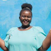 Christelle Kwizera Water Access Rwanda GroYourBiz Global Advisory Board SDG WE Empower Awardee