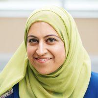 Zehra Moledina GroYourBiz Strong Learning Foundation