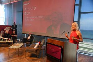 pitch to rich econcrete tech virgin