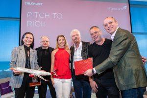 shimrit pitch to rich econcrete tech virgin