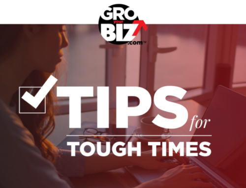 TIPS for TOUGH TIMES Vol. 15