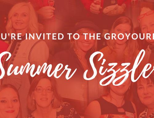 GroYourBiz Summer Sizzler