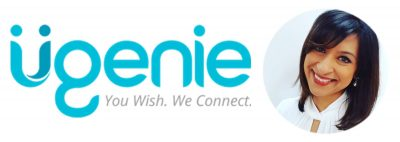 Ugenie is preparing to launch paid marketing campaigns where we hope to feature our Ugenie communities.