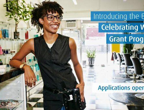 BMO Celebrating Women Grant Program