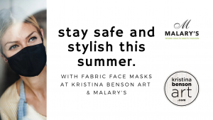 Fabric Face Masks