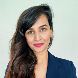 Danielle Sharaf, Switch, WE Empower Awardee