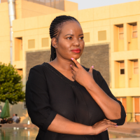 Mavis Nduchwa Headshot Kalahari Honey WE Empower Awardee 2020