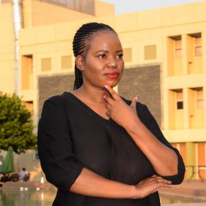 Mavis Nduchwa Headshot Kalahari Honey WE Empower Awardee 2020