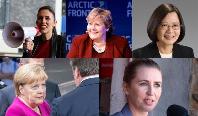 female-leaders
