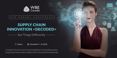 WBE Canada 11th Annual Conference