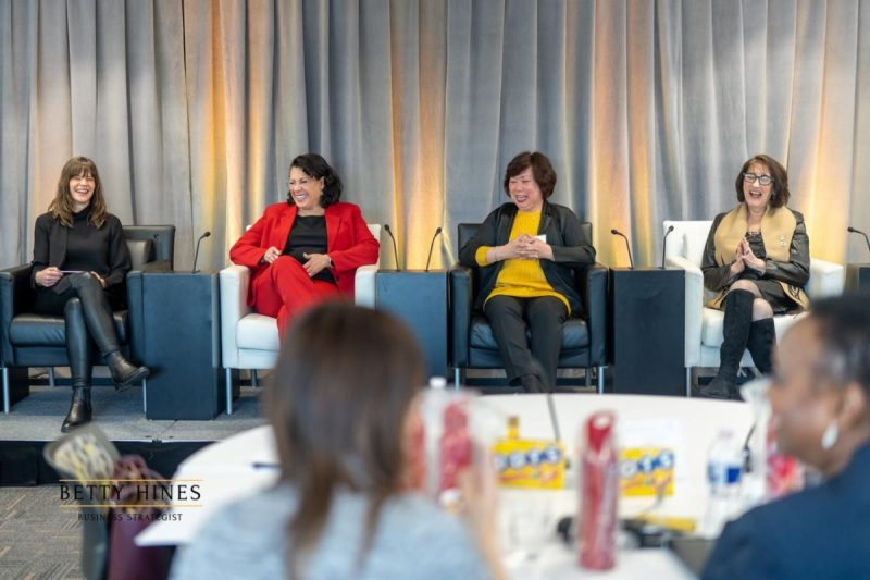 Women Elevating Women ConferenceGlobal Virtual Business Conference - November 2020