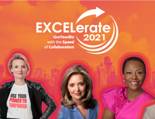 EXCELerate2021 GroYourBiz Global Virtual Summit Series