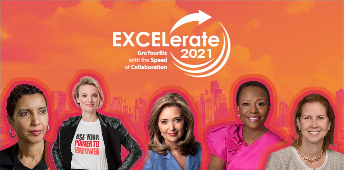 EXCELerate2021 GroYourBiz Global Virtual Summit Series