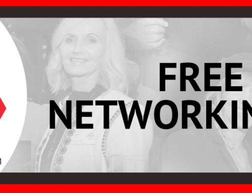 1-2-1 Networking with GroYourBiz