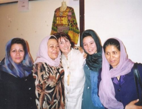 Politics and Tragedy! Support Afghan Women